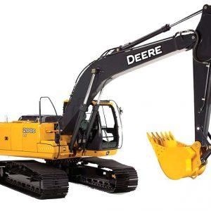 Excavadora 200D LC John Deere-03