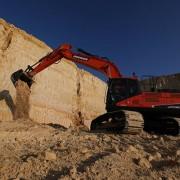 Excavadora Doosan DX300LC-06