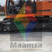 Excavadora Doosan DX300LC-10