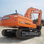Excavadora Doosan DX300LC-11