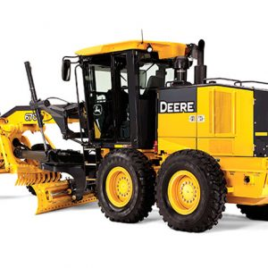 Motoniveladora 670G John Deere-01