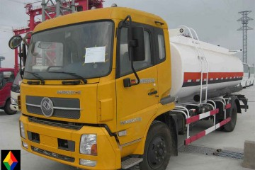 Camion Cisterna PowerPlus