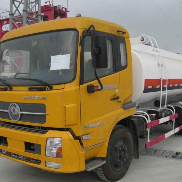 Camion Cisterna PowerPlus