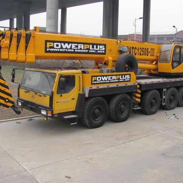 Camiones Grua PowePlus 01