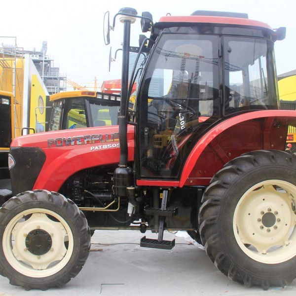 Tractor Agricola PowerPlus